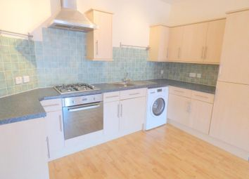 Thumbnail 2 bed flat to rent in The Byron Centre, Annesley Road, Nottingham