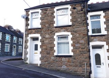 Thumbnail 3 bed property to rent in Herbert Street, Brithdir, New Tredegar