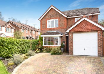 4 bed detached house for sale in Plantagenet Park, Warfield, Berkshire RG42