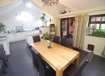 Thumbnail 4 bed barn conversion for sale in Back O'the Town Lane, Ince Blundell, Liverpool