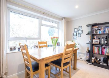 Thumbnail 2 bed flat for sale in Warwick Road, Barnet, Hertfordshire