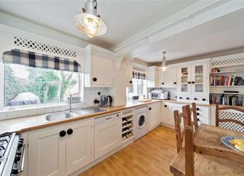Thumbnail 3 bed semi-detached house to rent in Cuckmans Drive, St. Albans