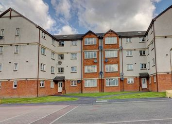 Thumbnail 1 bed flat for sale in Columbia Avenue, Howden, Livingston