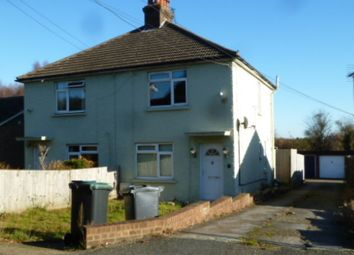 Thumbnail 3 bed semi-detached house for sale in Fen Pond Road, Ightham, Sevenoaks, Kent