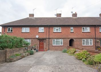 Thumbnail 4 bed terraced house for sale in Pollards Oak Crescent, Hurst Green, Oxted