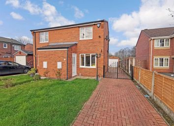 2 bed semi-detached house for sale in Westerman Close, Featherstone, Pontefract WF7