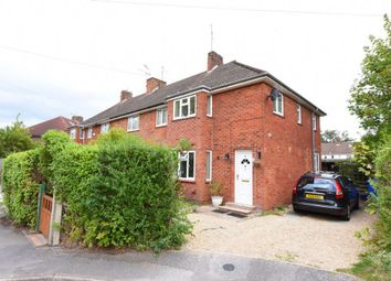 Thumbnail 3 bed terraced house for sale in Cunnington Road, Farnborough