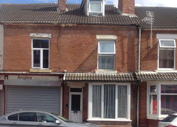 Thumbnail 3 bed property for sale in 93 Hexthorpe Road, Doncaster, South Yorkshire