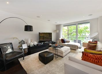 Thumbnail 3 bed flat for sale in Moore House, Gatliff Road, Chelsea, London