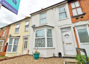 2 bed terraced house for sale in Chevallier Street, Ipswich IP1