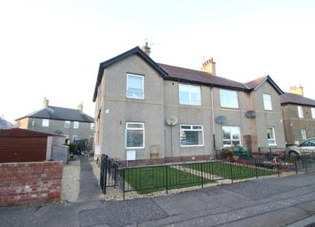 Thumbnail 2 bedroom flat for sale in Abbots Road, Grangemouth, Stirlingshire