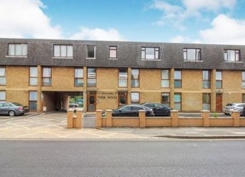 2 bed flat for sale in York House, 50 Western Road, Essex RM1