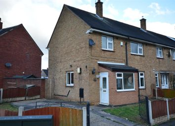 Thumbnail 3 bed end terrace house for sale in Hyde Close, Great Sutton, Ellesmere Port