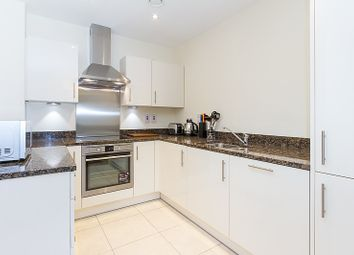 Thumbnail 2 bed flat for sale in Newman Close, Willesden Green
