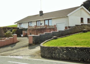 Thumbnail 3 bed bungalow for sale in ., Lampeter, Ceredigion