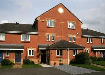Thumbnail 3 bedroom terraced house for sale in Lords Avenue, Leicester
