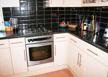 Thumbnail 3 bed flat to rent in Ridgeway Court, Aylesbury, Buckinghamshire