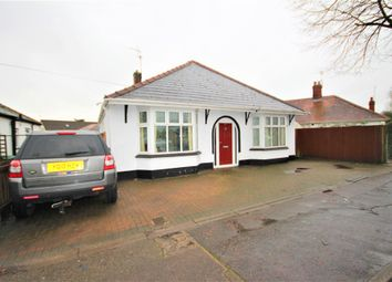3 bed detached bungalow for sale in Manor Way, Heath, Cardiff CF14