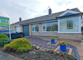Thumbnail 3 bed bungalow for sale in Moorland Road, Langho, Blackburn