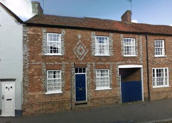 Thumbnail 3 bedroom cottage to rent in Church Street, Brill, Aylesbury