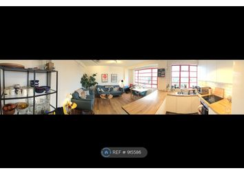 Thumbnail 3 bed flat to rent in Beaumont Court, London
