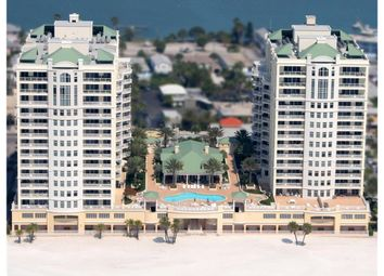 Thumbnail 3 bed town house for sale in 10 Papaya St 705, Clearwater Beach, Fl, 33767