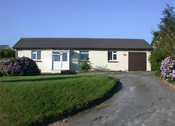 Thumbnail 2 bed detached bungalow for sale in Rabnel, Ferwig, Cardigan, Ceredigion