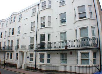 Thumbnail 3 bed flat to rent in Burlington Street, Brighton
