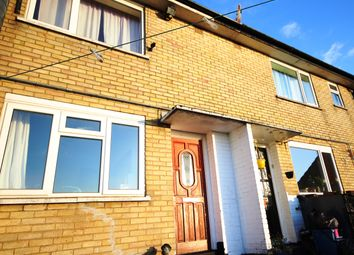 Thumbnail 3 bed maisonette for sale in Belvoir Drive, Barton Seagrave
