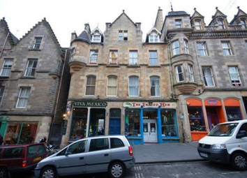 Thumbnail 1 bed flat to rent in Cockburn Street, Royal Mile