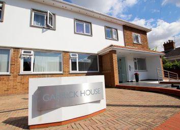Thumbnail 2 bedroom flat to rent in Garrick House, High Street, Fletton