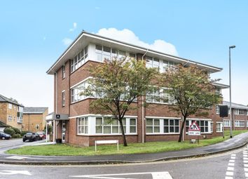 Thumbnail 1 bed flat to rent in Emmview Close, Wokingham
