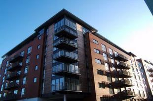 Thumbnail 2 bed flat to rent in Ryland St, Edgbaston, Birmingham