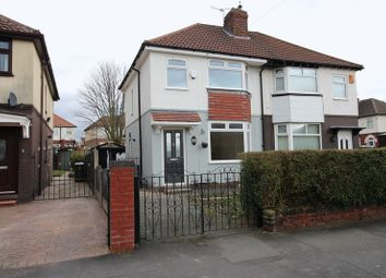 2 bed semi-detached house for sale in Foliage Road, Stockport SK5