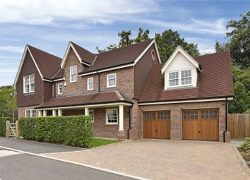 Thumbnail 4 bed detached house to rent in Brayfield Lane, Chalfont St. Giles, Buckinghamshire