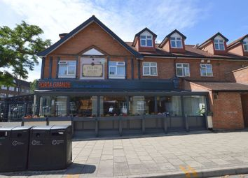 Thumbnail 1 bed flat to rent in Grimsdyke Road, Hatch End, Pinner
