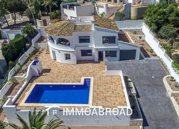 Thumbnail 1 bed villa for sale in 03724 Moraira, Alicante, Spain