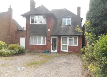 Thumbnail 4 bed semi-detached house to rent in Ednam Road, Wolverhampton