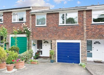 Thumbnail 4 bed terraced house for sale in Hillview, London