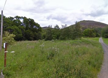 Thumbnail Land for sale in Fort Augustus, Highlands