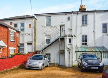 Thumbnail 1 bed flat for sale in High Street, Shanklin