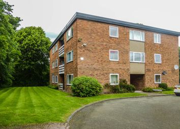 Thumbnail 2 bedroom flat for sale in Wentworth Court, Kingsbury Road, Erdington