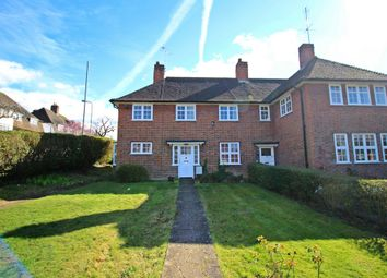 Thumbnail 4 bed semi-detached house to rent in Brookland Hill, Hampstead Garden Suburb