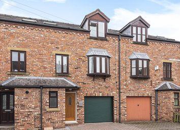 Thumbnail 4 bed terraced house for sale in Eldon Street, York