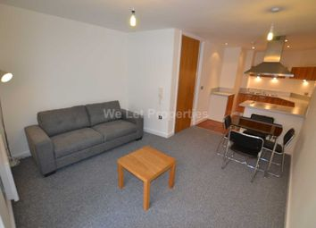 Thumbnail 1 bed flat to rent in Lord Street, Manchester
