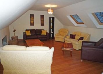 Thumbnail 4 bed flat to rent in 649 Holburn Street, Aberdeen