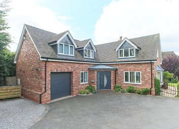 Thumbnail 4 bed detached house for sale in Bittell Road, Barnt Green