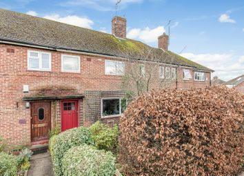 3 bed terraced house for sale in Barracks Lane, Cowley, Oxford OX4