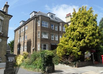 Thumbnail 1 bedroom flat to rent in Eaton Gardens, Hove