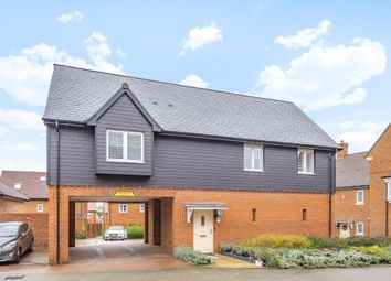 Charlock Place, Warfield, Bracknell RG42. 3 bed detached house for sale